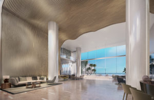 turnberry -Ocean Club Lobby