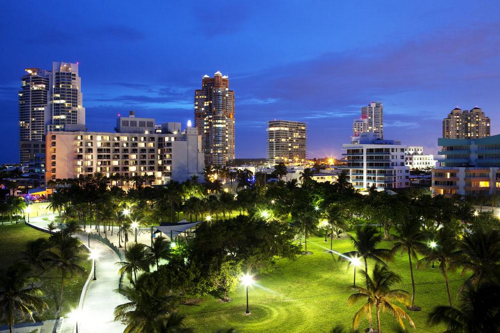 321 Ocean on 321 Ocean Drive Miami Beach