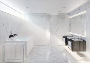 321 Ocean - Bathroom