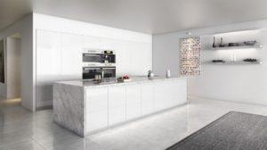 321 Ocean -Kitchen
