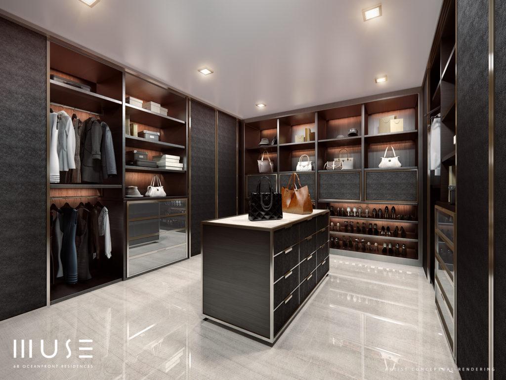 Muse -Closet