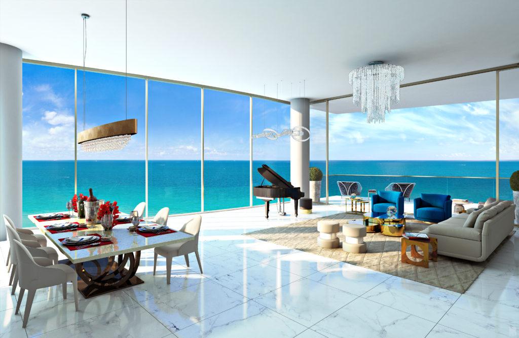 Miami Luxury Real Estate, Miami Beach Luxury Condos, Homes
