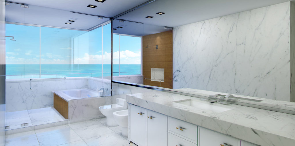 Fendi Residences Bal Harbour