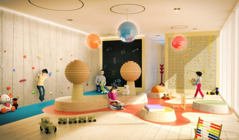 flatiron-childrens-playroom