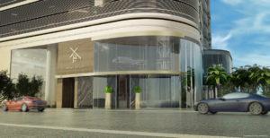entrance-facade