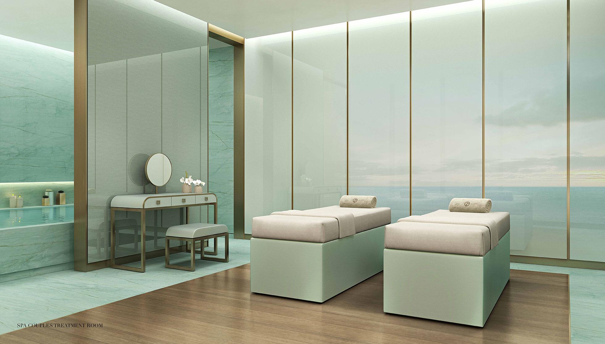 RBAC-SPA-Couples-Treatment-Room