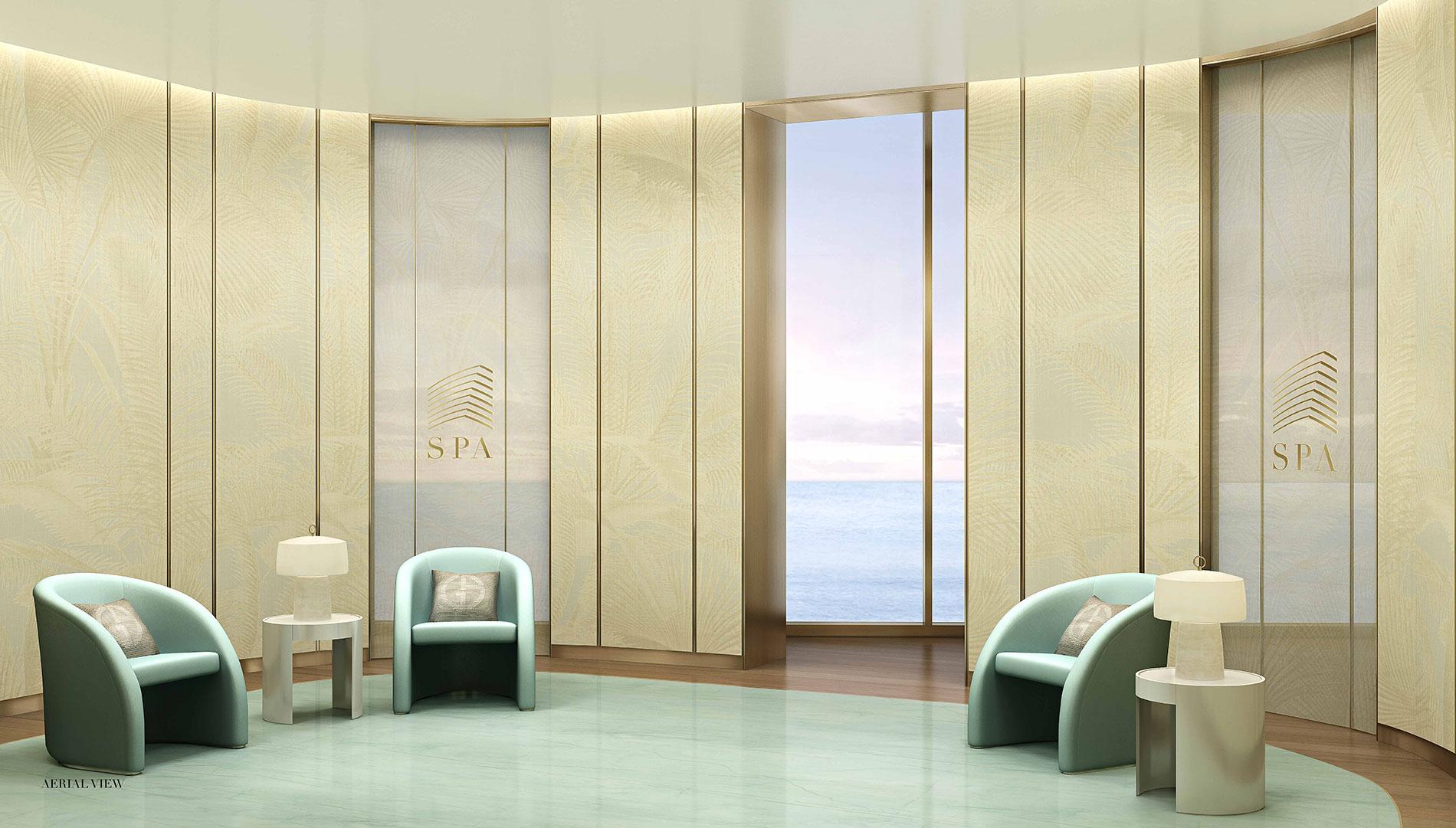 RBAC-SPA-Lounge