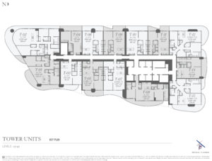 flatiron -tower-key-plan