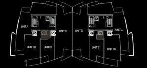 Jade Beach - Floors 8-21