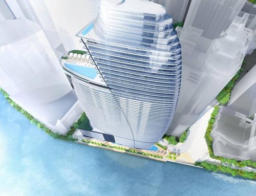 Revealed: 66-Story Aston Martin Residences, Pricing Above $1,000 PSF, Start at $2MLN