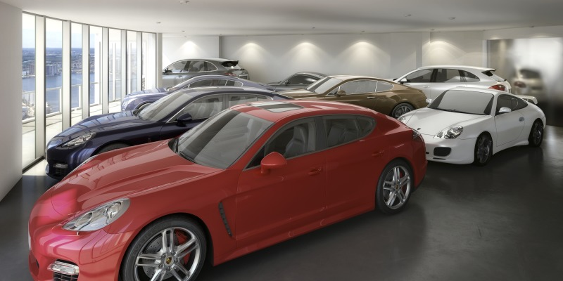car-garage-for-tower-suite