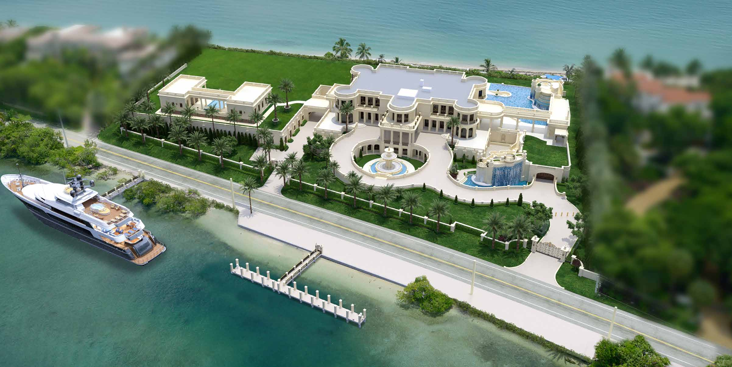 Le Palais Royal   Miami Luxury Real Estate +1 855-756-4264