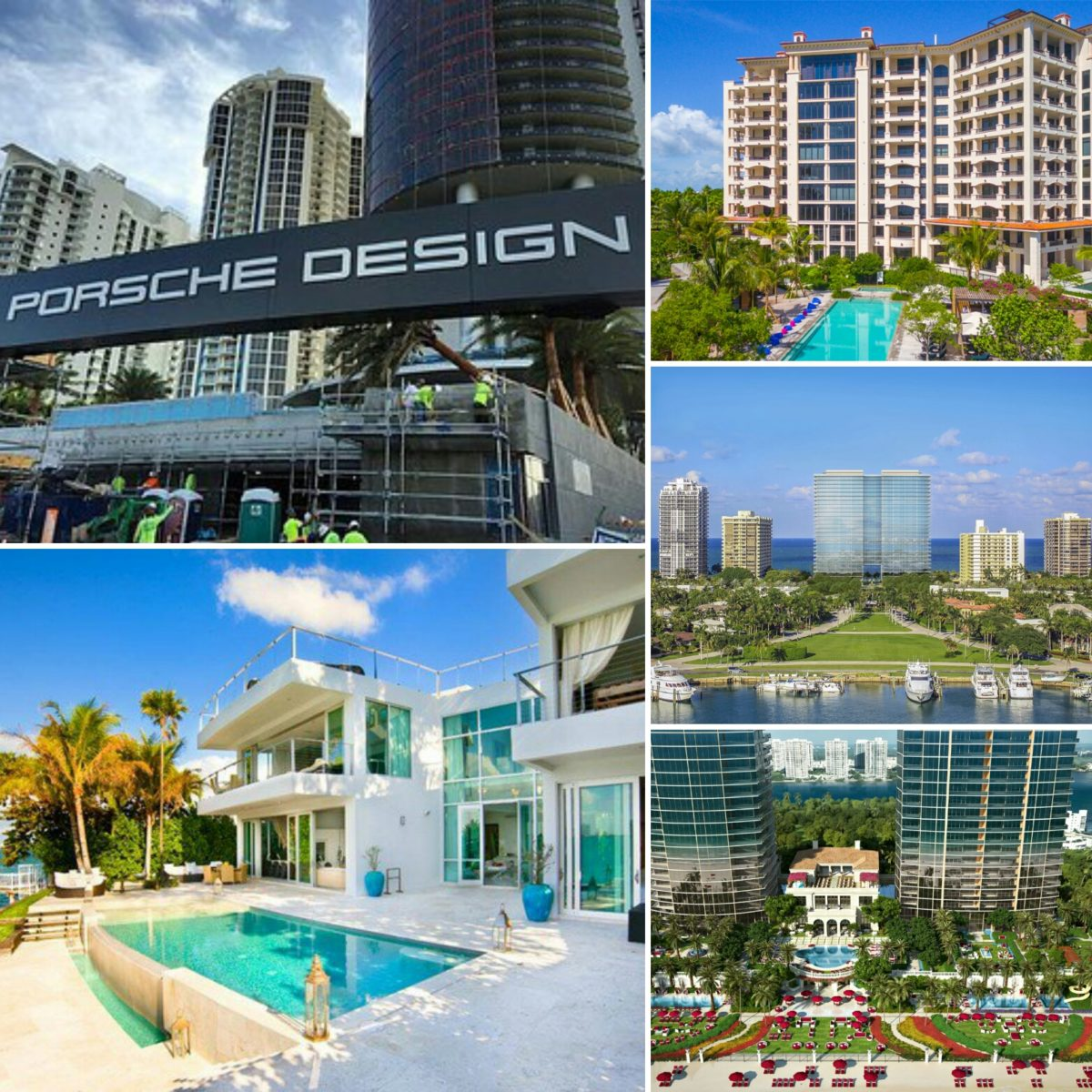 Miami Luxury RE LLC