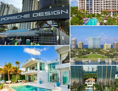 Miami Luxury Real Estate LLC Says Russians Ranked #1 Looking for Miami Real Estate