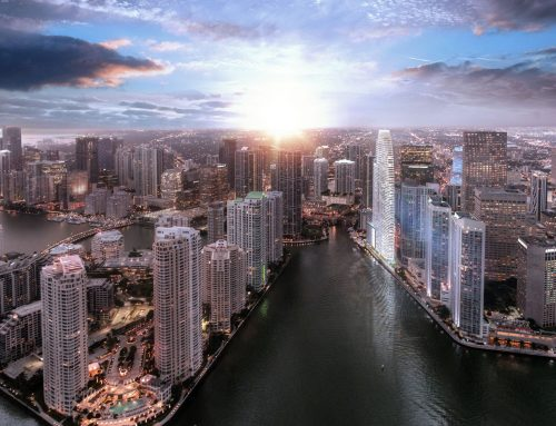 Miami Home Sales Raises by Double Digits
