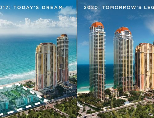 A Landmark Event in Sunny Isles Beach