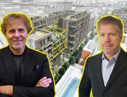 Diesel dives into real estate development, starting in Miami. Italian clothing company is launching condo project in Wynwood.