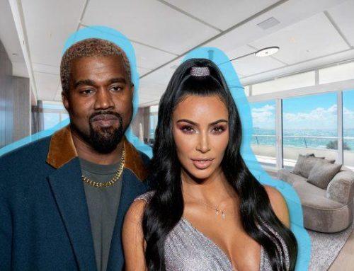 Kim and Kanye take Miami? Couple buying condo at Faena House