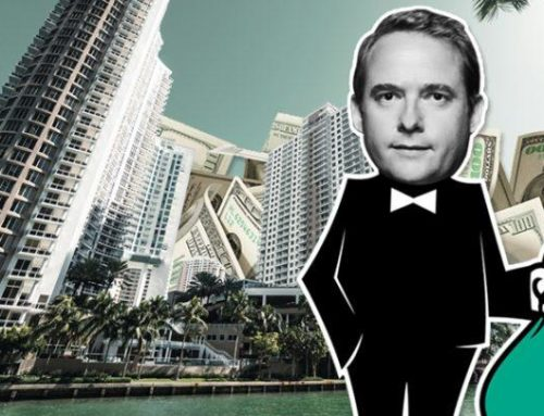 Ultra luxe real estate prices in Miami could rise at the second-fastest rate in the world this year
