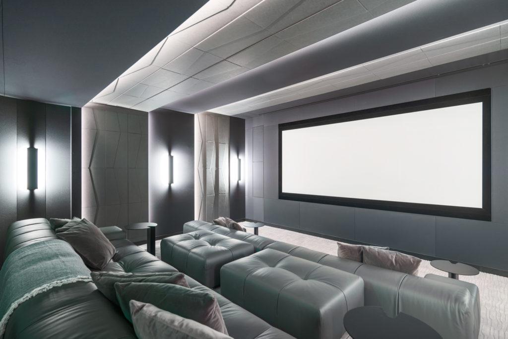 1000 Museum cinema