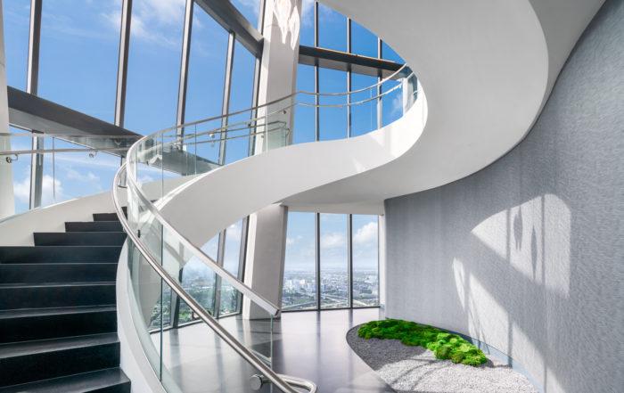 1000 Museum Sky Lounge