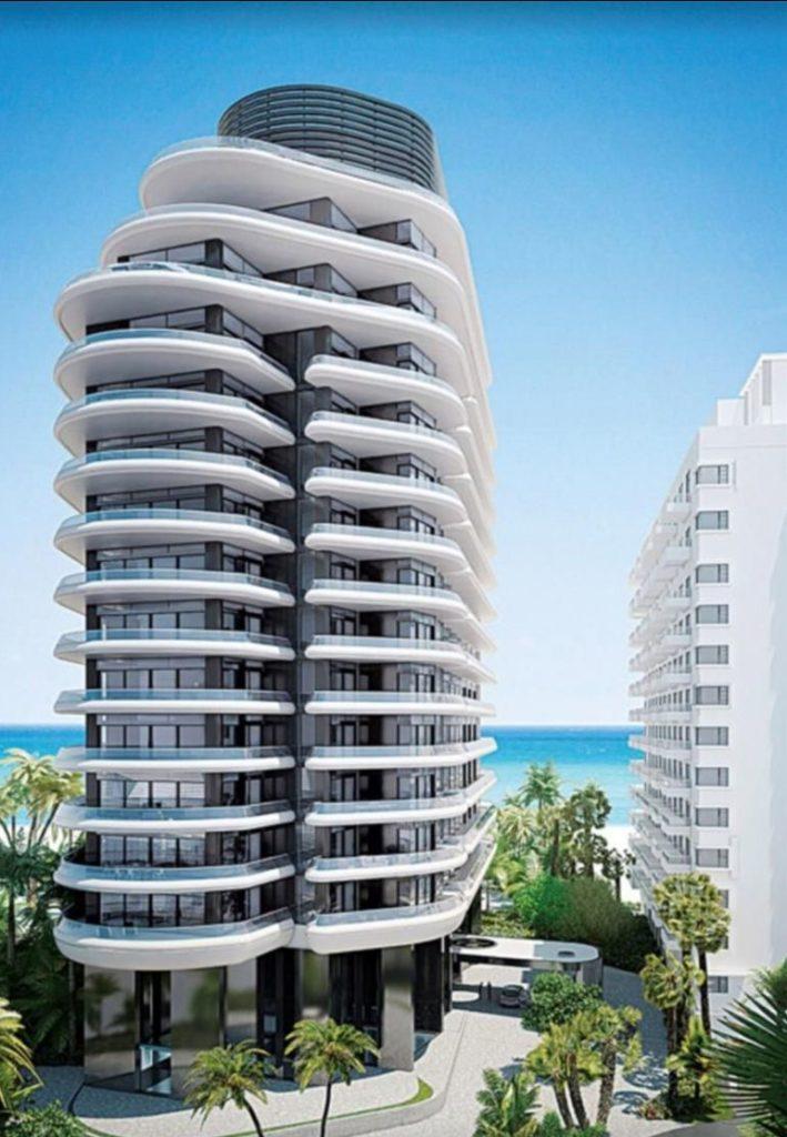 Faena House Miami