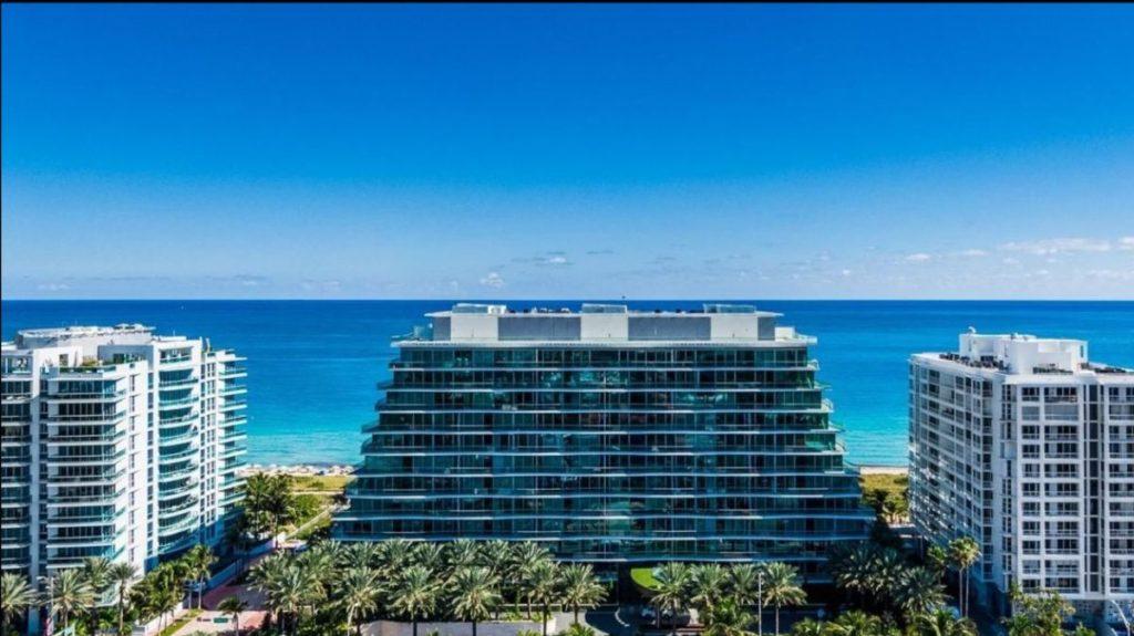 Fendi Residences Miami