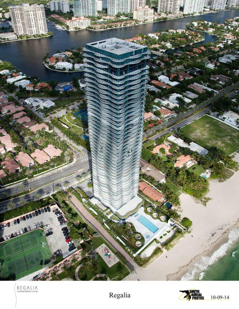 Regalia Residences Miami